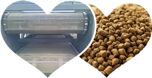 drying_fish_feed_pellet