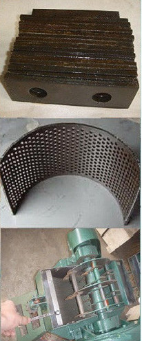 hammer_sieve_screen_of_feed_hammer_mill