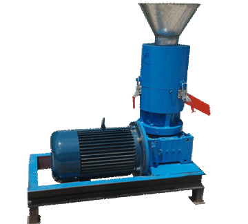 FY_120_electric_pellet_making_machine